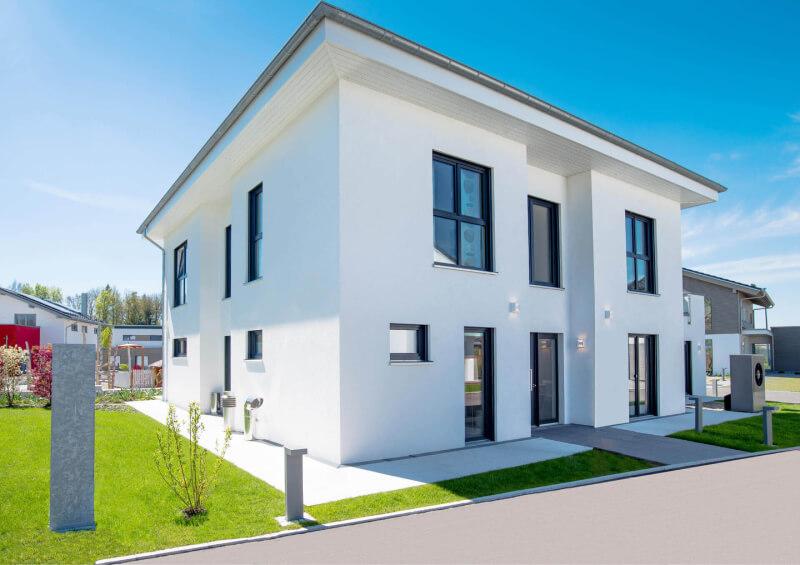 Eigenheim 2